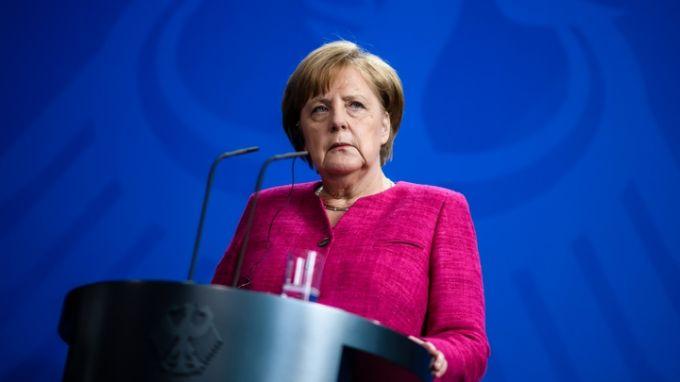 Меркел: Трябва да уредим спора около Маасен тези дни