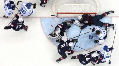 Финландия разгроми САЩ с 5:0 в мача за 3-то място на Игрите в Сочи