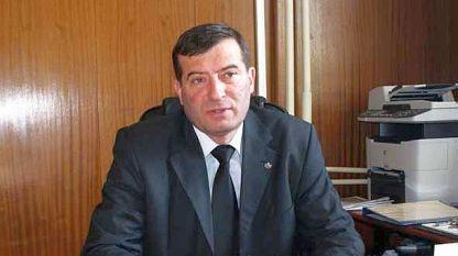 Съдия Пламен Петрунов