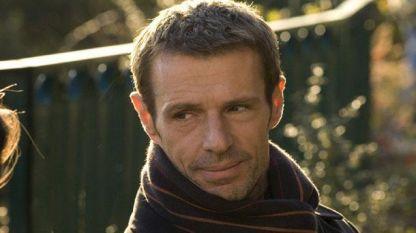 Френската филмова звезда с ирландска жилка - Ламбърт Уилсън.
