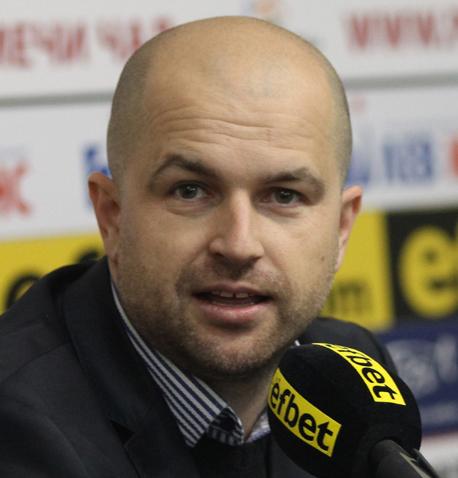 Marijan Beljakow
