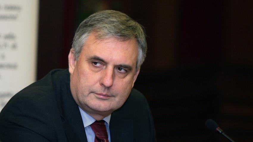 Социалният министър Иваил Калфин обяви пакет от над 20 мерки, свързани с реформирането на пенсионната система