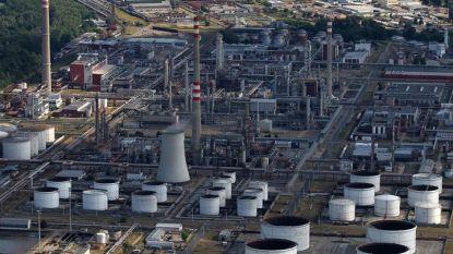 Заводът в Кралупи над Вълтава в Бохемия.