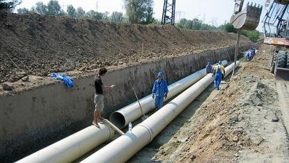 Избрана е фирма-изпълнител за водния проект на Сливен