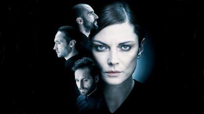 Плакатът на представлението.