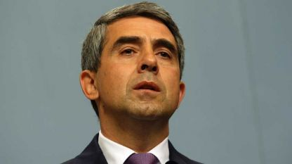 President Plevneliev