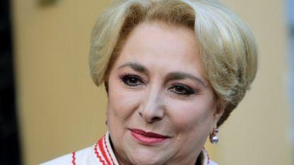Виорика Данчила