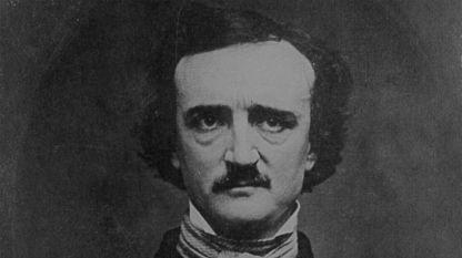 Едгар Алън По (1809-1849)