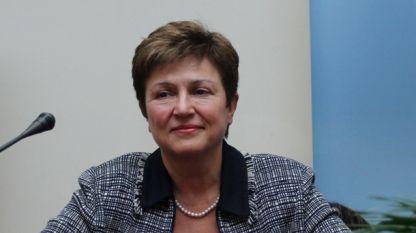 Kristalina Georgiewa