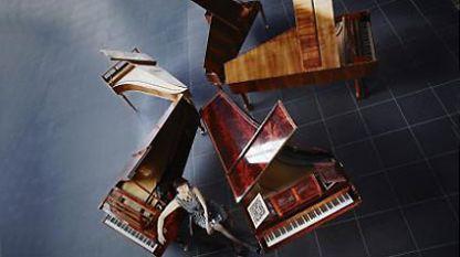 """""""Клавириада"""" – първо клавирно изложение на исторически пиана"""