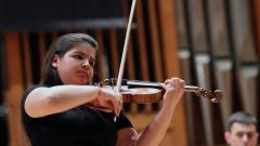 Кристина Георгиева - Млад музикант на годината 2016