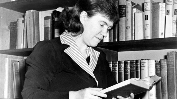 Маргарет Мийд (1950 г.)
