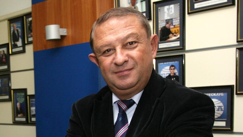 Д-р Димитър Ленков.