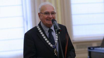 акад. Валентин Бобевски