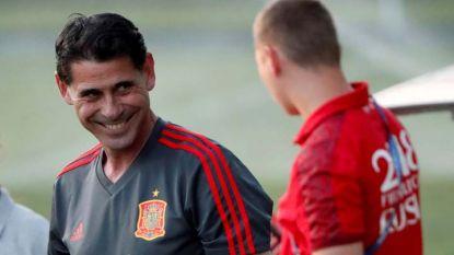 Йеро ще изведе Испания утре срещу Португалия