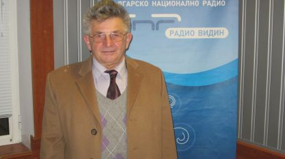 Д-р Жоро Николов