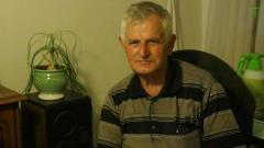 83-годишният Петко Стефанов, който е обявен за издирване