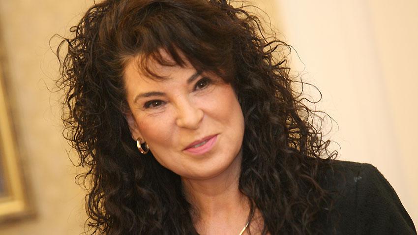 Д-р Султанка Петрова, зам.-министър на труда и социалната политика