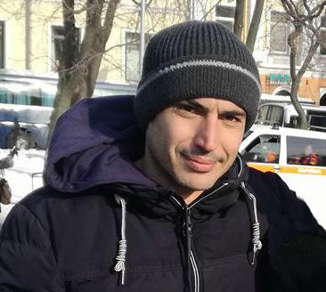 Ангел Григоров
