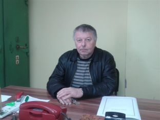 Илия Георгиев