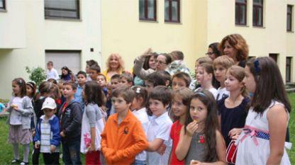 Българското училище във Виена