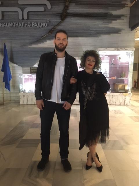 На 26-ти април с клубен концерт в София вокалната формация