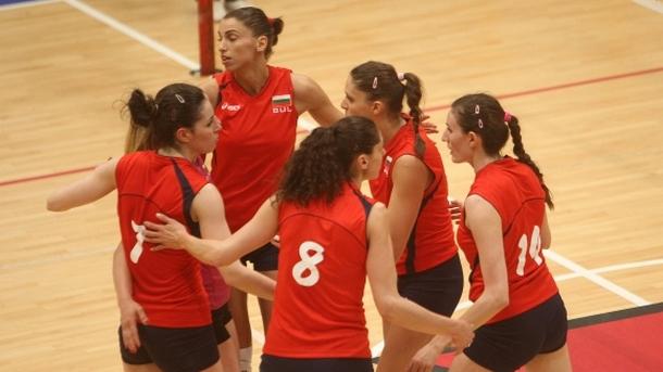 Холандия приема световна квалификация на волейболистките