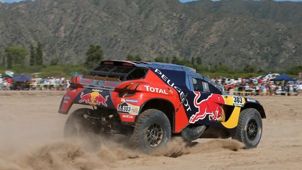 Испанецът Карлос Сайнс спечели за втори път след 2010 година