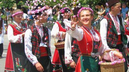 В Казанлък откриват официално Празника на розата
