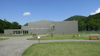 Почивната база във Върбица