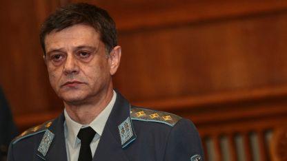 Gjenerali Konstantin Popov - udhëheqës i Forcave të Armatosura