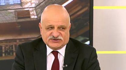 Заместник-министърът на правосъдието Николай Проданов