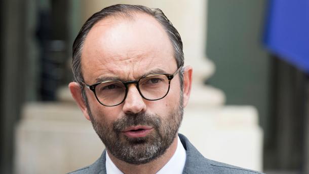 Френският премиер Едуар Филип произнесе програмна декларация за политиката на правителството