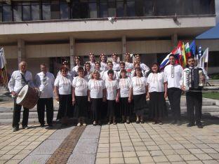 Представители на НЧ - Баховица