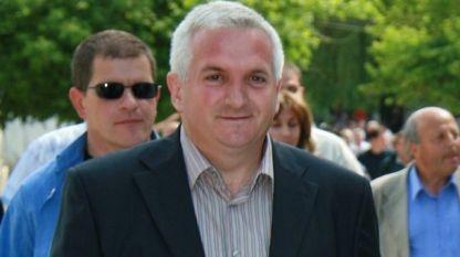 Арбен Мименов