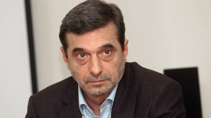 Димитър Манолов