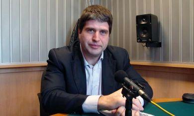 Росен Бъчваров