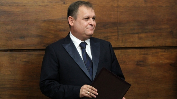 Georgi Çollakov