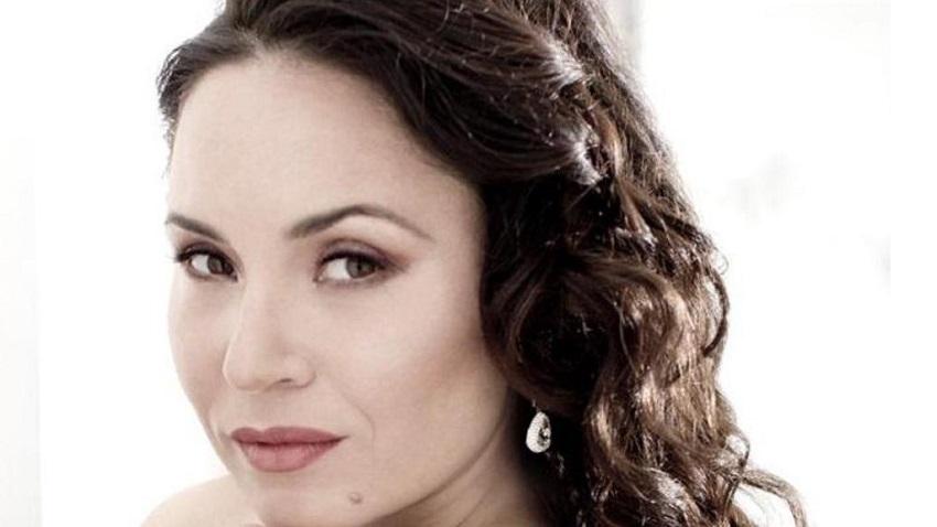Соня Йончева ще изпълнява изключително сложната сопранова партия