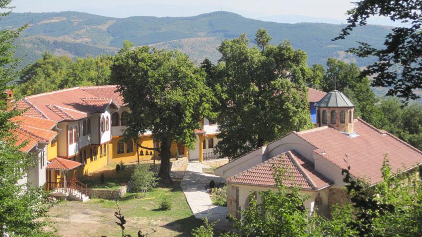 Ruen Manastırı