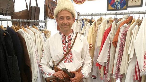 За силата и паметта на българската носия ще стане дума