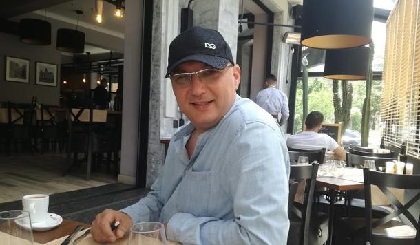 Иван Манчев е български шеф-готвач, ресторантьор, ТВ водещ и автор