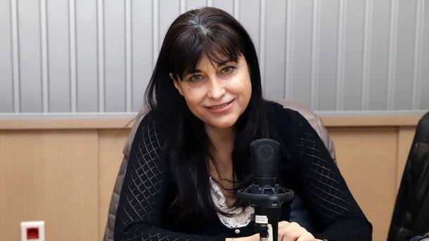 Проф. Дарина Зиновиева