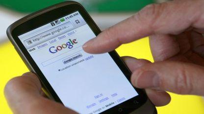 операционна система Android на Google