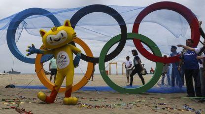 Федерациите по волейбол, кану-каяк и гребане с рестрикции към руснаците за Рио де Жанейро