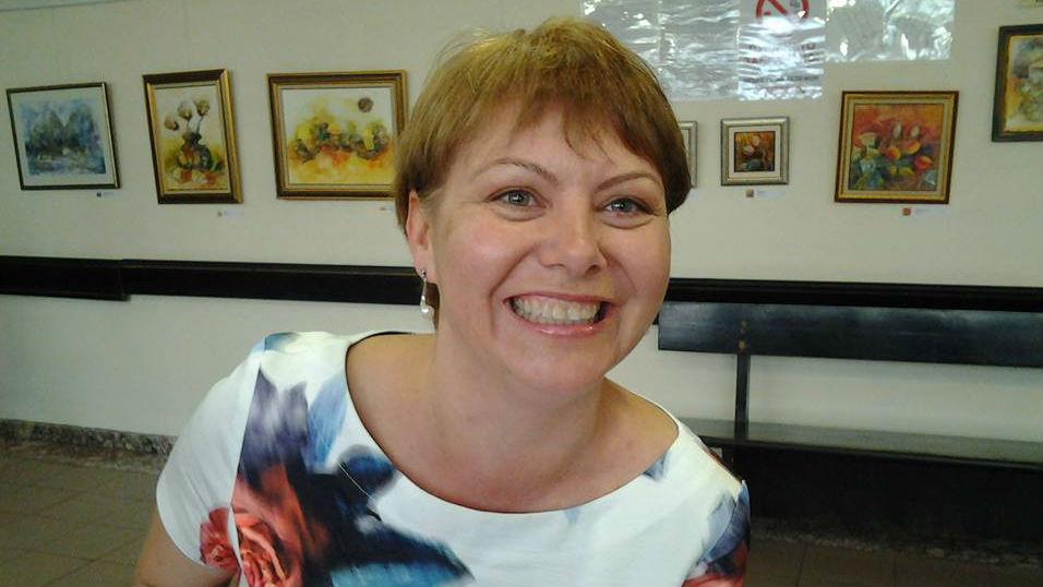 Царимира Георгиева