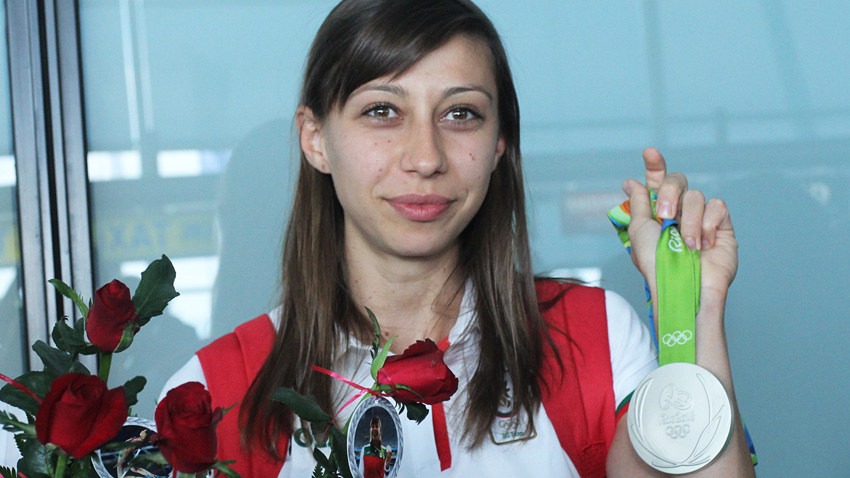 Mirela Demireva
