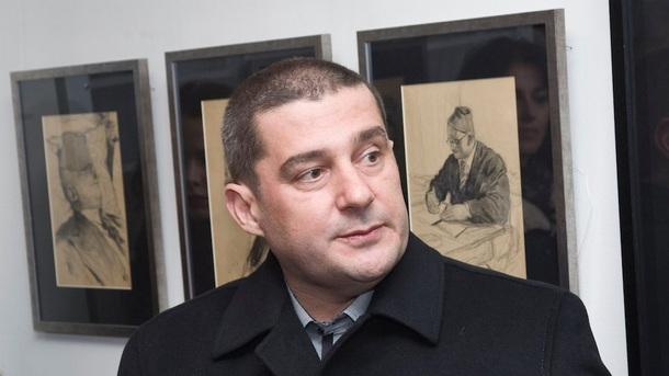 Лаврен Петров
