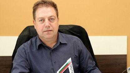 Д-р Иван Маджаров - председателят на Българския лекарски съюз