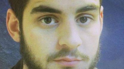 Задържаният френски гражданин Ромен Франк